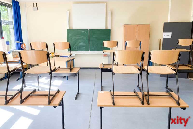 Schulen wechseln wieder in den Distanzunterricht. (Foto: xity)
