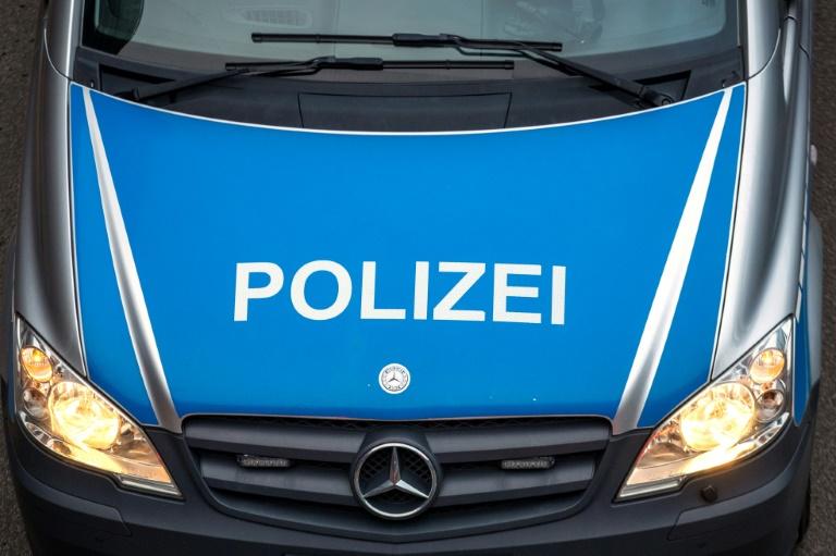 Razzia nach Drogenermittlungen in NRW und Niedersachsen (© 2021 AFP)