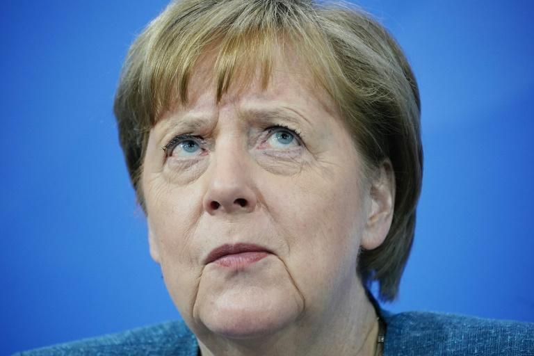 Bund will Erleichterungen für Geimpfte und Genesene auf den Weg bringen (© 2021 AFP)
