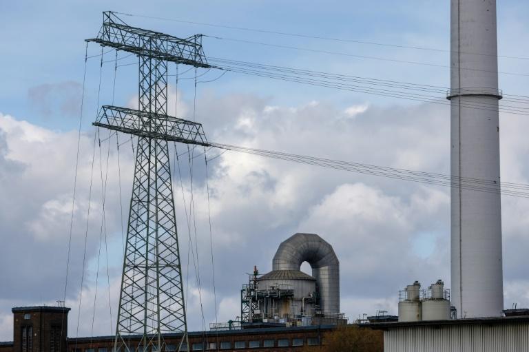 Land Berlin kauft Stromnetz für rund zwei Milliarden Euro von Vattenfall zurück (© 2021 AFP)