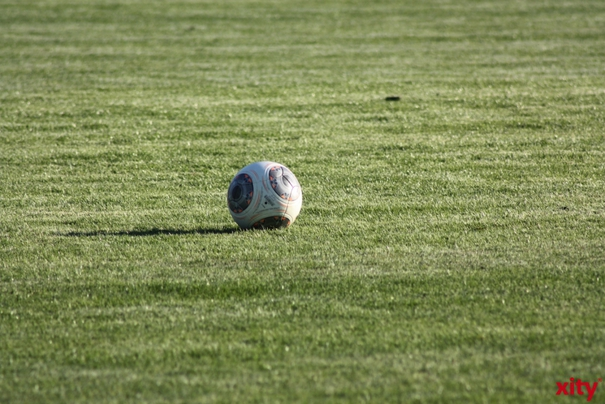Viertelfinalspiele im Niederrheinpokal terminiert (Foto: xity)