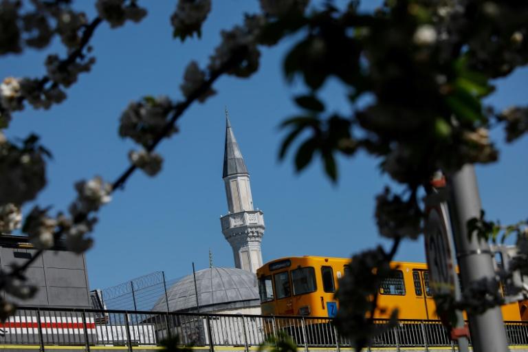Muslimisches Leben in Deutschland ist vielfältiger geworden (© 2021 AFP)