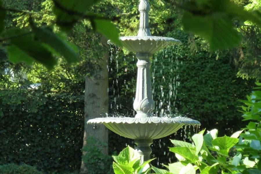 Halle (Saale) startet in die Brunnensaison (Foto: xity)