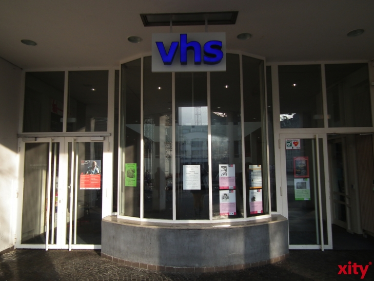 VHS Krefeld bildet erfolgreich Tagesmütter aus (Foto: xity)
