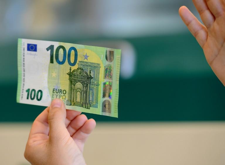 Bericht: Mehr als 20 Milliarden Euro an Investitionsmitteln nicht genutzt (© 2021 AFP)