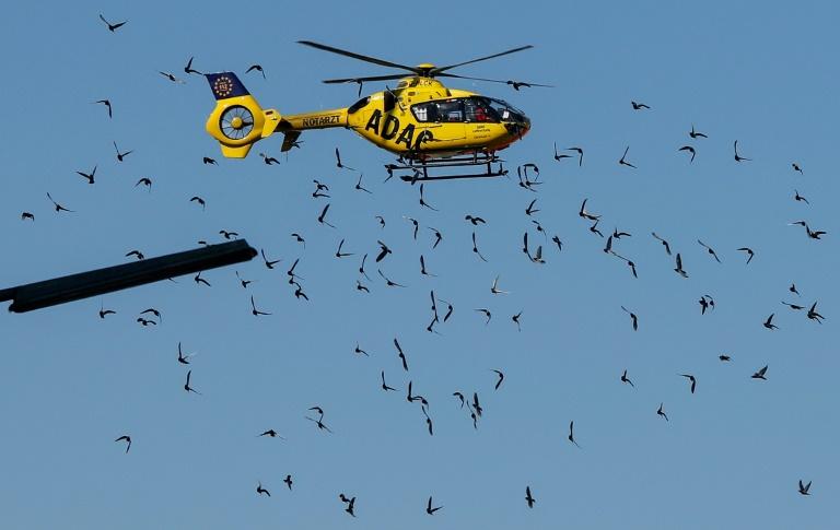 ADAC spart in der Corona-Pandemie - Beiträge sollen stabil bleiben (© 2021 AFP)