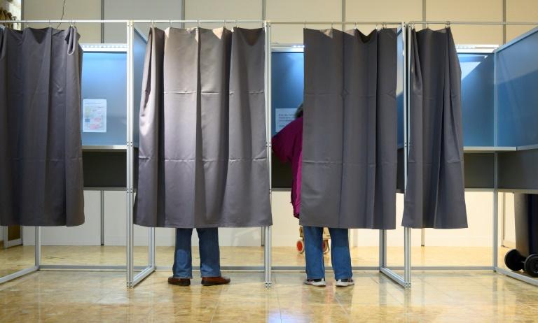 Landeswahlleiterin schließt reine Briefwahl in Sachsen-Anhalt aus (© 2021 AFP)