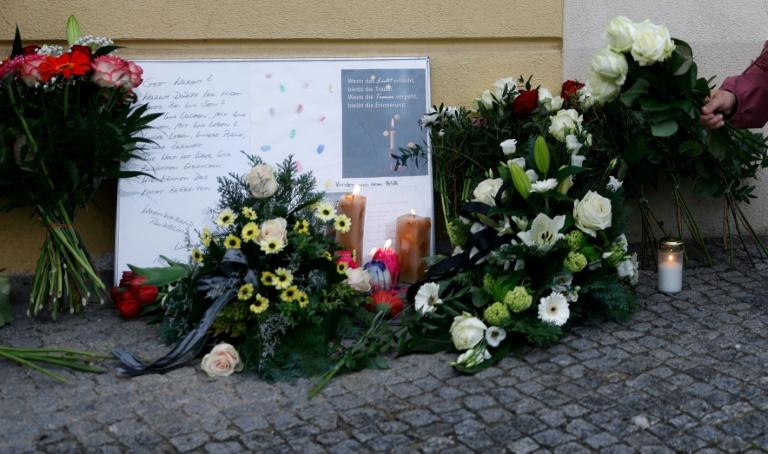 Ermittlern nennen Details zu Opfern von Bluttat in Potsdamer Behindertenheim (© 2021 AFP)