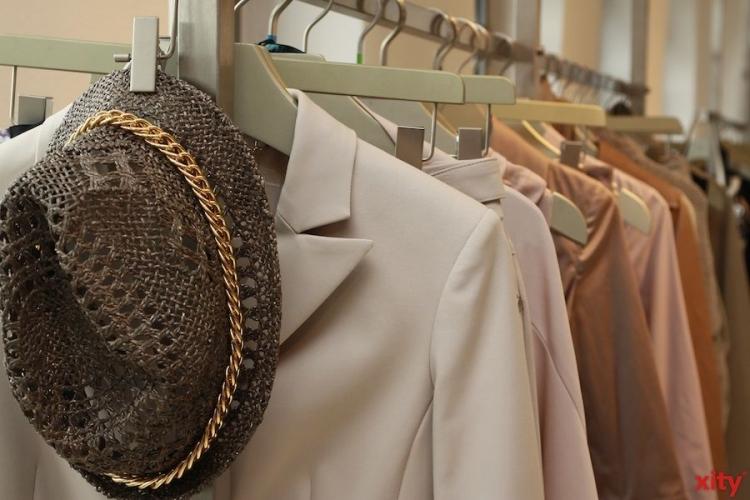 """Die """"Düsseldorf Fashion Days"""" sollen erstmals zusätzlich für den Einzelhandel geöffnet werden (Foto: xity)"""