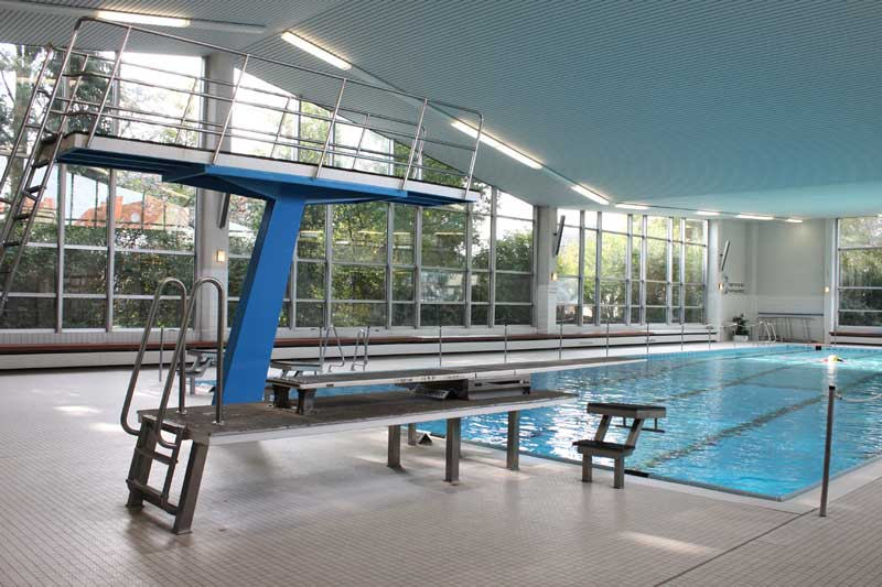 3 Millionen Euro für das Hallenbad Westerholt. (Foto: Hertener Stadtwerke)