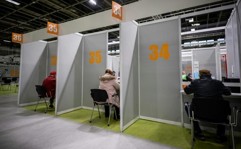 Stiko kritisiert erneut in Aussicht gestellte Aufhebung der Impfpriorisierung (© 2021 AFP)
