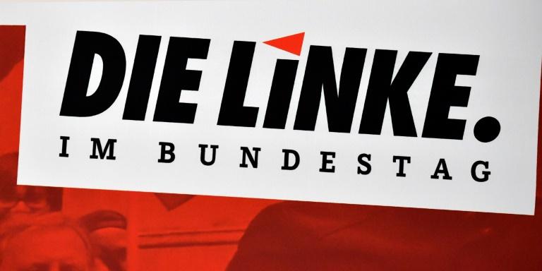 Die Linke geht mit Spitzenduo Wissler und Bartsch in die Bundestagswahl (© 2021 AFP)