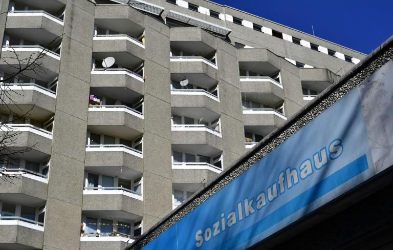 Sozialverband Deutschland warnt vor zunehmender Spaltung in Arm und Reich (© 2021 AFP)