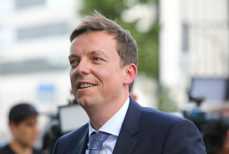 Saarland wählt am 27. März 2022 neuen Landtag (© 2021 AFP)