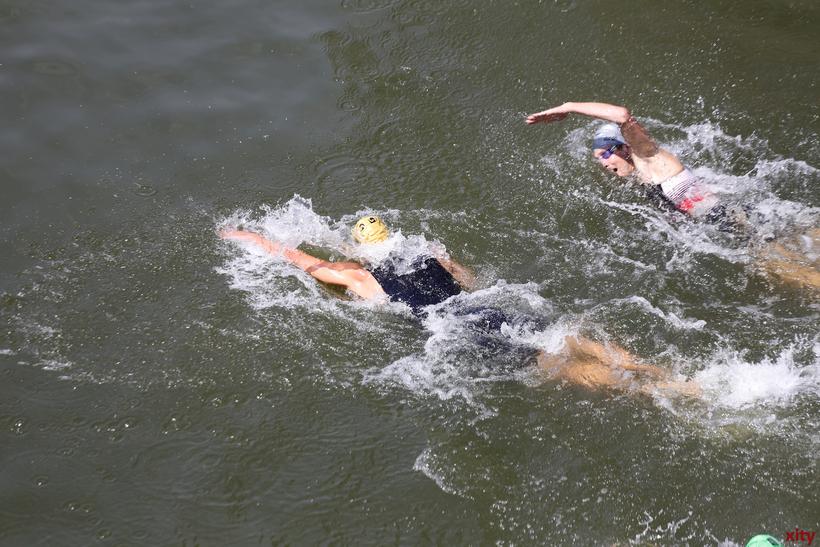 Die Wettbewerbe finden im Sportland.NRW in Bochum, Duisburg, Düsseldorf, Essen und Mülheim an der Ruhr statt (Foto: xity)