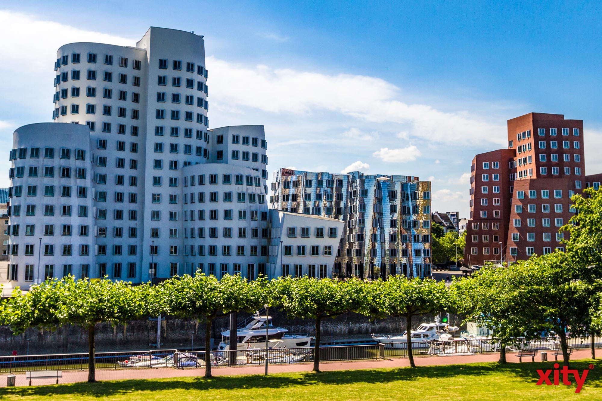 "Start-up-Wettbewerb ""NEXT Award Düsseldorf"" (Foto: xity)"