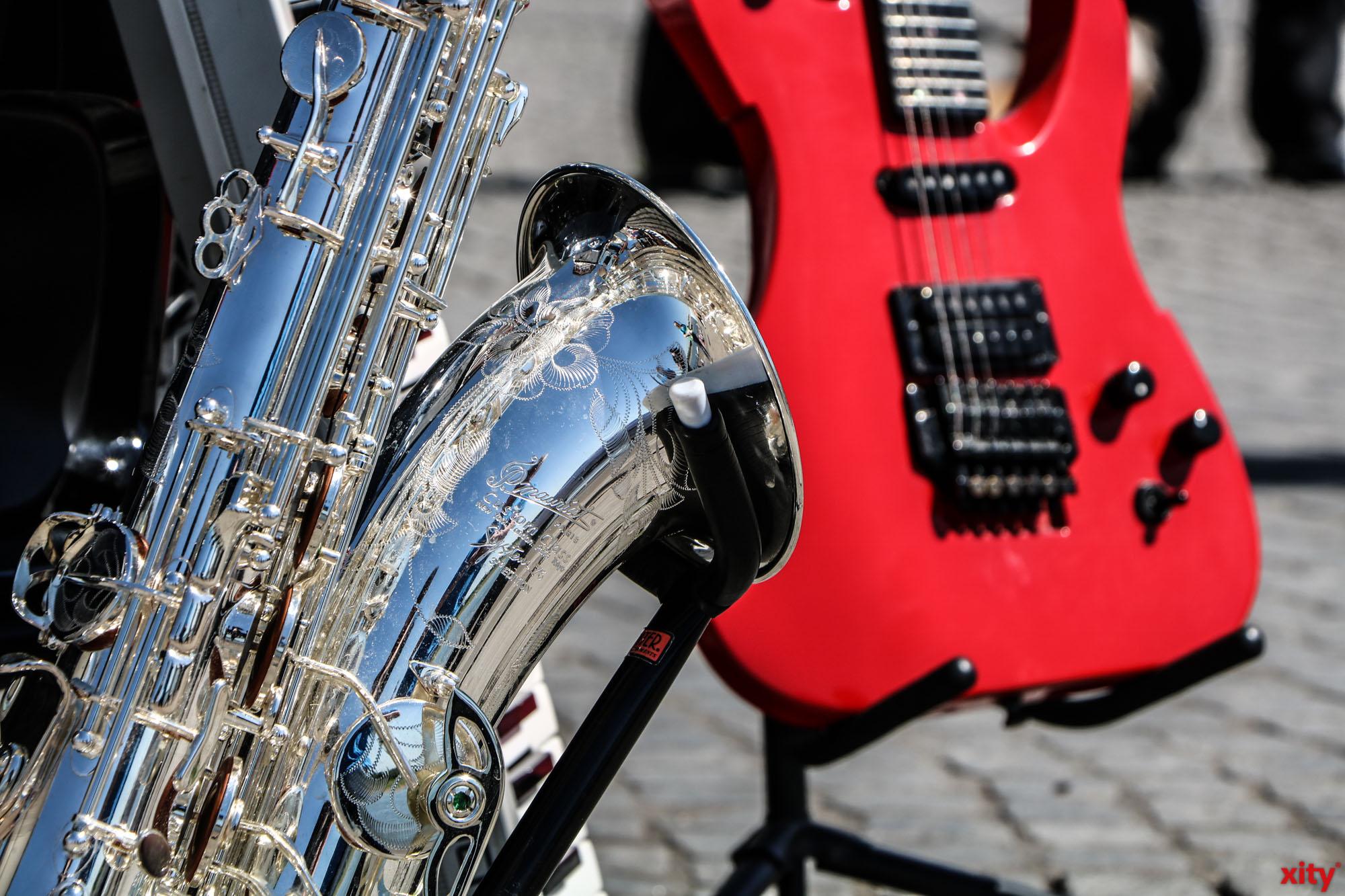 LNRW fördert Vorhaben der Freien Musikszene (Foto: xity)