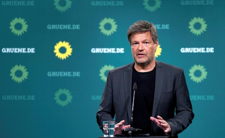 Habeck: Klimaschutz darf nicht zur Frage des Lebensstils gemacht werden (© 2021 AFP)