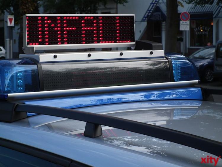Düsseldorf: Tödlicher Verkehrsunfall auf der B1 in Bilk (Foto: xity)