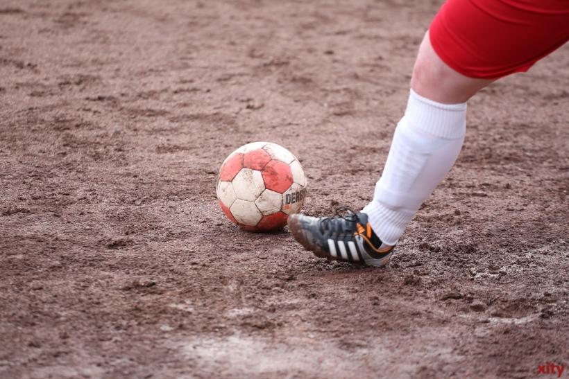 Land NRW unterstützt Sportvereine und Verbände mit einem 300-Millionen-Euro-Förderprogramm (Foto: xity)