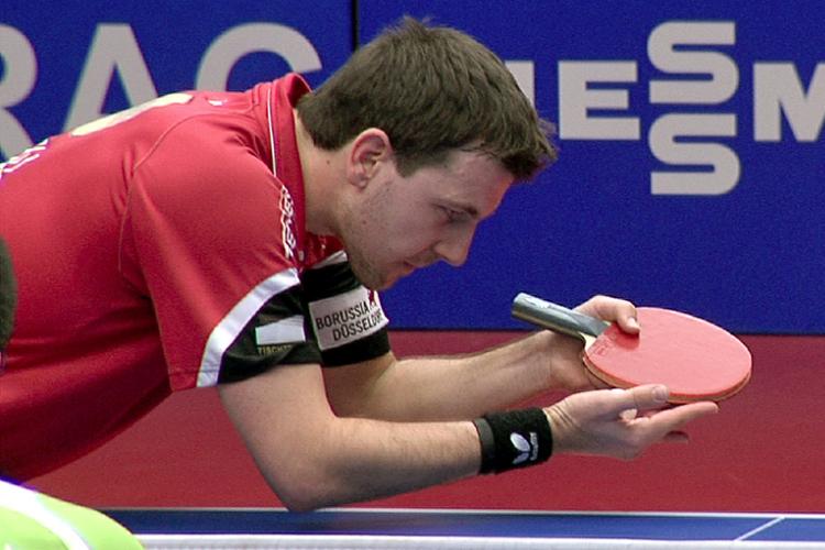 Timo Boll geht 2021 erstmals bei den Düsseldorf Masters an den Start (Foto: xity)