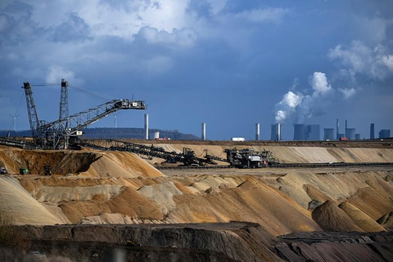 Bundesrat fordert Korrekturen am neuen Klimaschutzgesetz (© 2021 AFP)