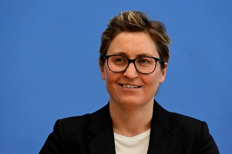 Linken-Chefin macht Regierung für Testcenter-Betrügereien mitverantwortlich (© 2021 AFP)