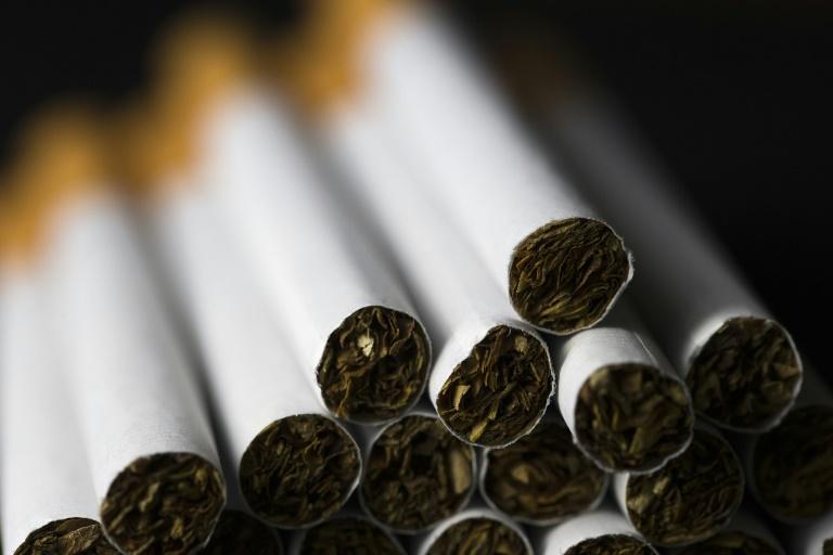 Drogenbeauftragte verteidigt geplante Anhebung der Tabaksteuer (© 2021 AFP)