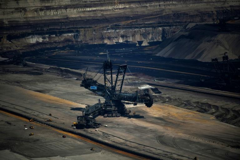 Umweltbundesamt fordert nach Karlsruher Klima-Urteil früheren Kohleausstieg (© 2021 AFP)