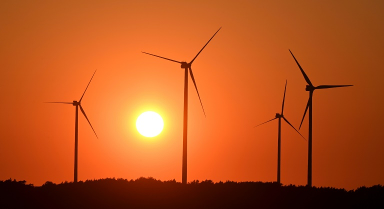Breiter Konsens für mehr Klimaschutz, aber Streit über die Umsetzung (© 2021 AFP)
