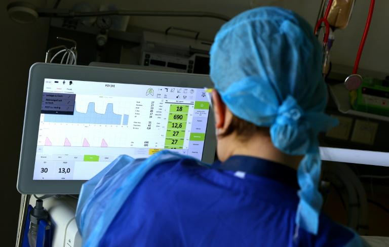 Deutscher Ärztetag fordert bessere Vorbereitung auf Pandemien (© 2021 AFP)