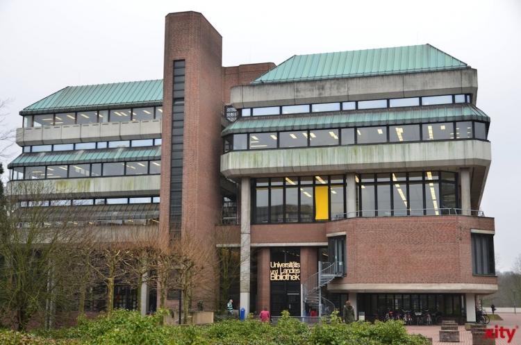 Universitäts- und Landesbibliothek Düsseldorf an neues Cloud-System angeschlossen (Foto: xity)