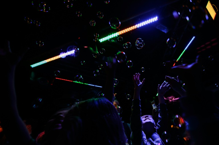 Zutrittsverbot zu Festival für 44-Jährigen ist keine Altersdiskriminierung (© 2021 AFP)