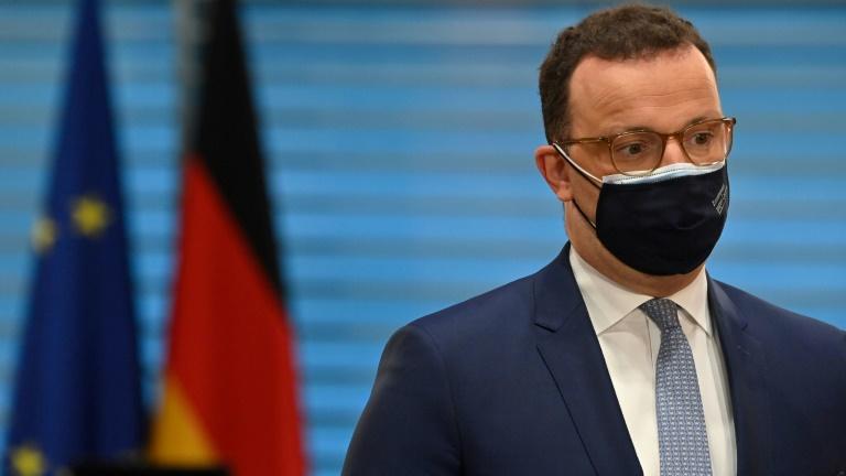 Bundesgesundheitsminister will Impfpriorisierung für Astrazeneca aufheben (© 2021 AFP)