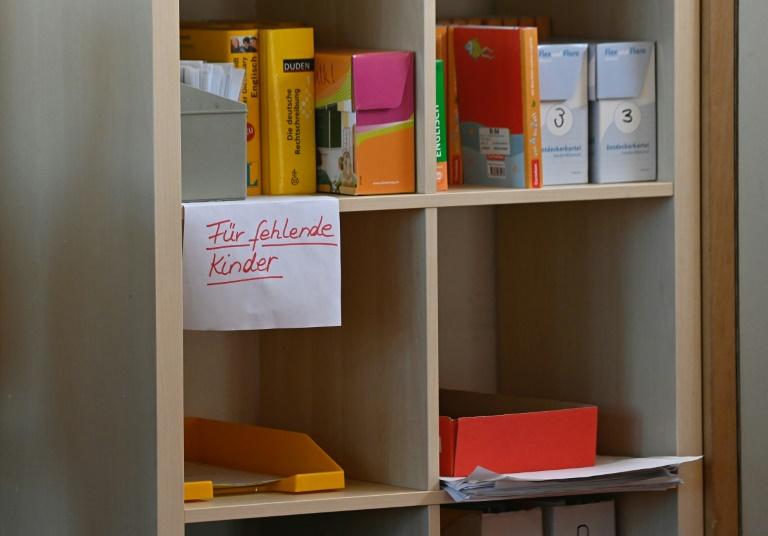 Lehrerverband hält Aufholprogramm für unzureichend (© 2021 AFP)