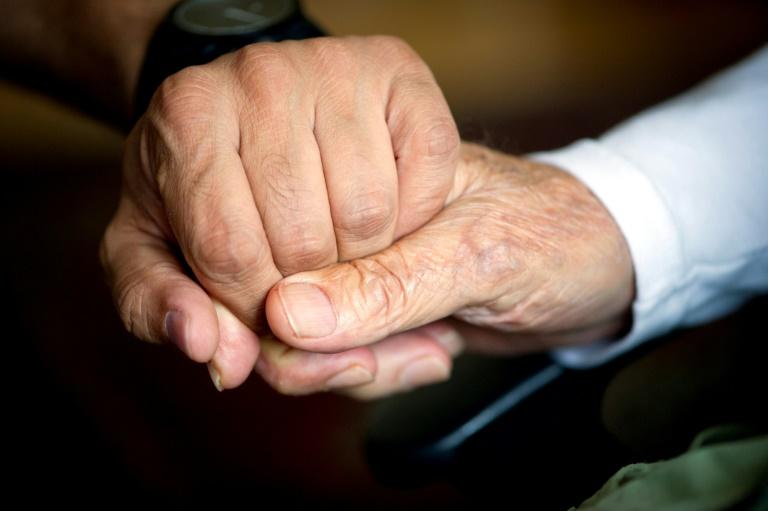 Palliativmediziner begrüßen Klarstellung von Ärztetag zu assistiertem Suizid (© 2021 AFP)