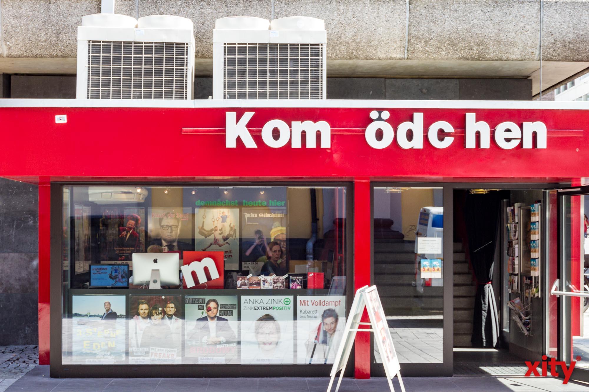 Düsseldorf: Neue Perspektiven für die Kultur durch aktuelle Coronaschutzverordnung (Foto: xity)