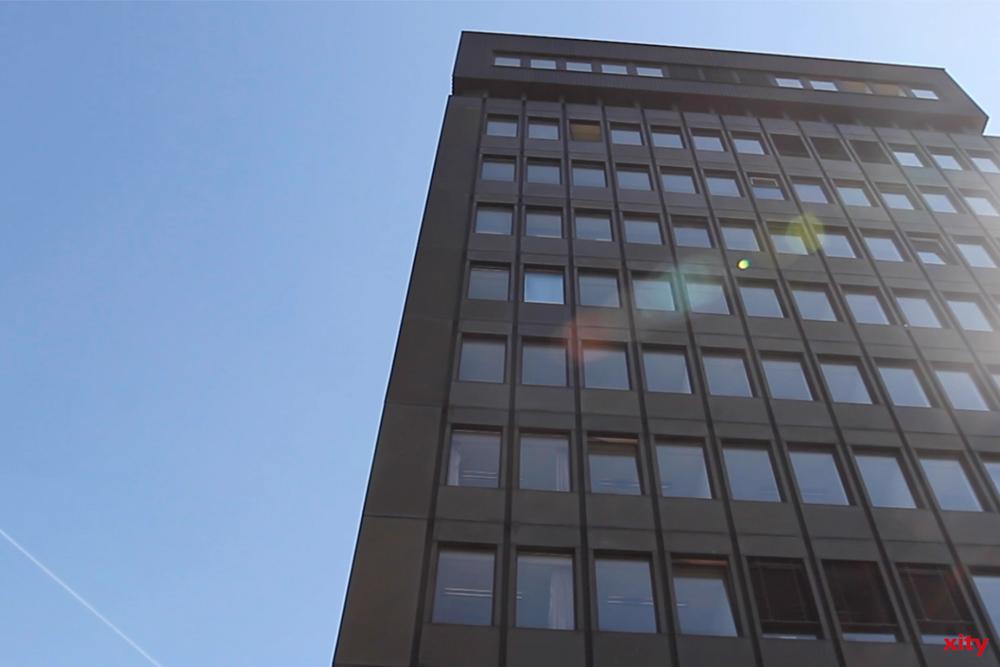 Agentur für Arbeit Mönchengladbach/Rhein-Kreis Neuss. (Foto: xity)