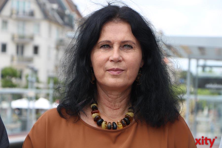 Deutscher Städtetag wählt Cornelia Zuschke zur neuen Vorsitzenden des Bau- und Verkehrsausschusses (Foto: xity)