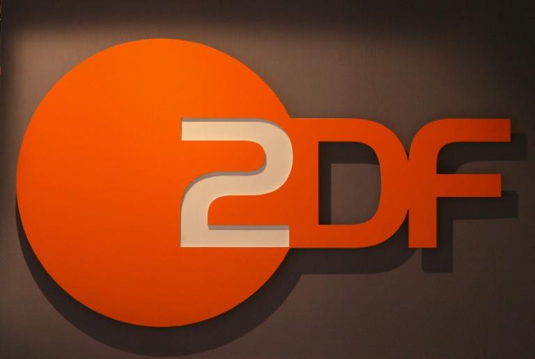 Zwei Bewerbungen um Nachfolge von ZDF-Intendant Bellut (© 2021 AFP)