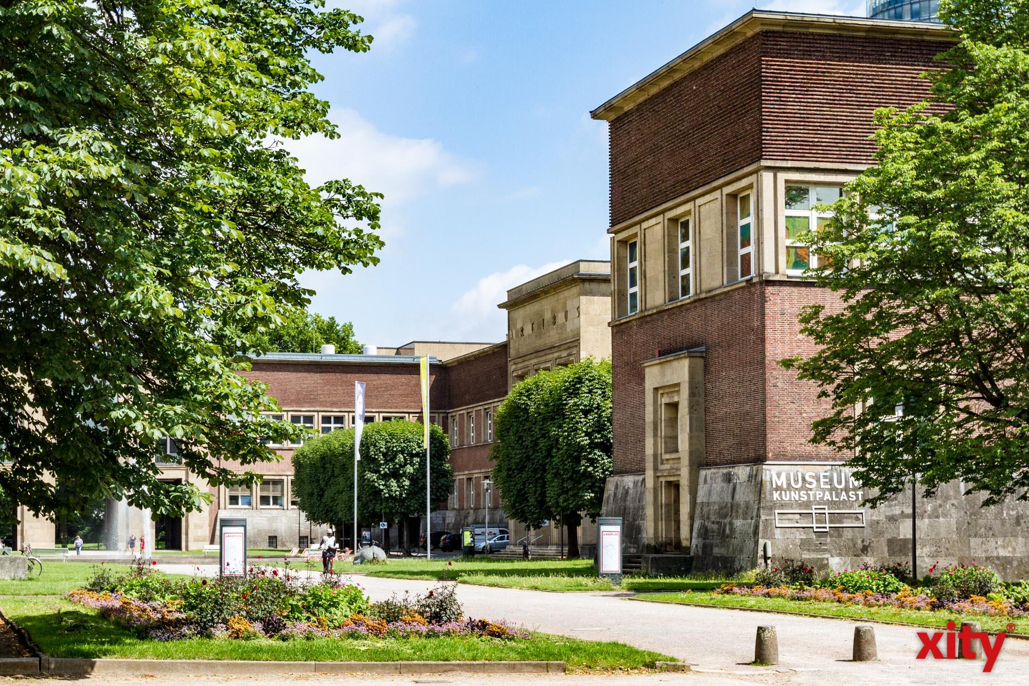 Eine Terminbuchung ist für einen Besuch in Düsseldorfer Museen nicht mehr nötig (Foto: xity)