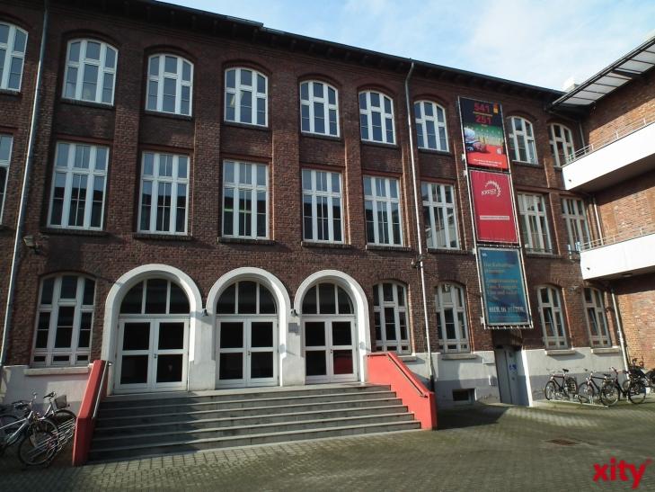 """Premiere des Theaterstücks """"Das Wunder von der Grotenburg"""" (Foto: xity)"""
