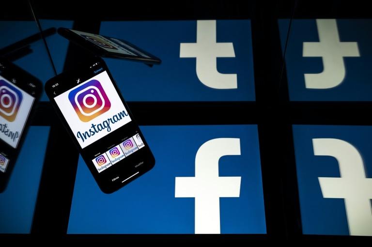 Pistorius: Onlinedienste sollen wahre Identität ihrer Nutzer speichern (© 2021 AFP)