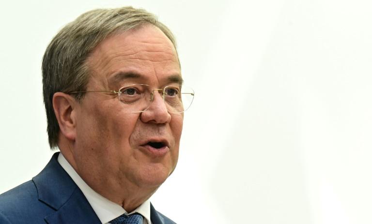 Bericht: CDU will höhere Abschläge bei vorzeitigem Renteneintritt (© 2021 AFP)