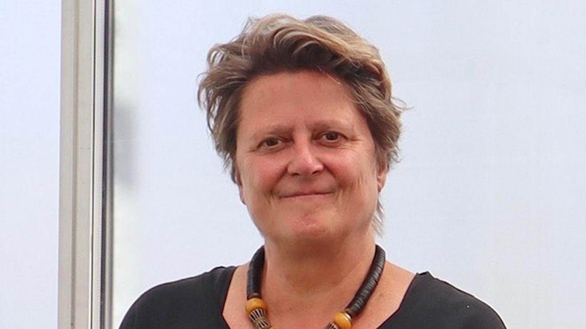 Sabine Lauxen, Dezernentin für Soziales, Gesundheit, Umwelt und Klima (Foto: Stadt Krefeld, Presse und Kommunikation)