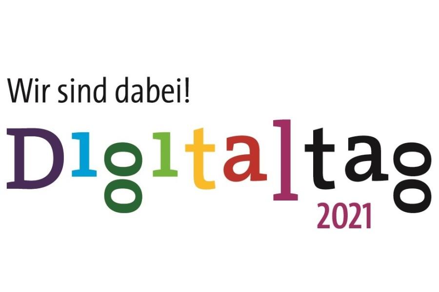 Stadtbibliothek Essen nimmt am Digitaltag 2021 teil (Foto: Digitaltag 2021 (DFA))