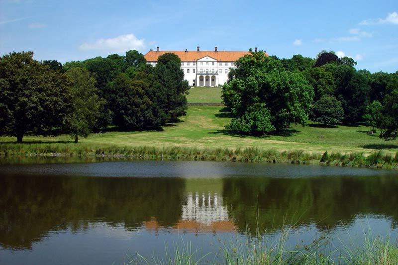 Kreis nimmt mit Schloss Cappenberg teil. (Foto: Klaus Mischke)