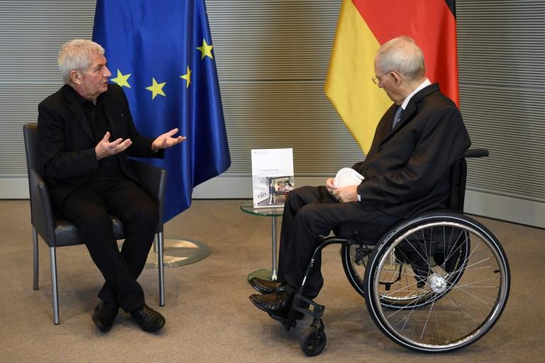 Jahn will Auseinandersetzung mit der DDR nicht allein auf die Stasi reduzieren (© 2021 AFP)