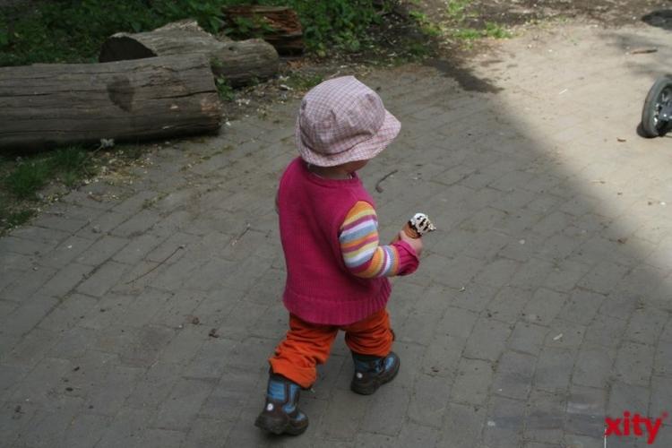 Lockdown-Folgen gut bewältigen: So können Eltern ihren Kleinen im Alltag helfen (Foto: xity)