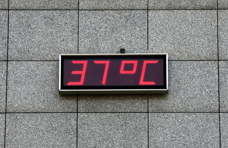Vergleichsportal: Bei mobilen Klimaanlagen ist Raumgröße wichtig (© 2021 AFP)